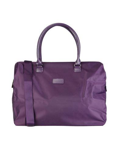 Дорожная сумка LIPAULT 55014612BK