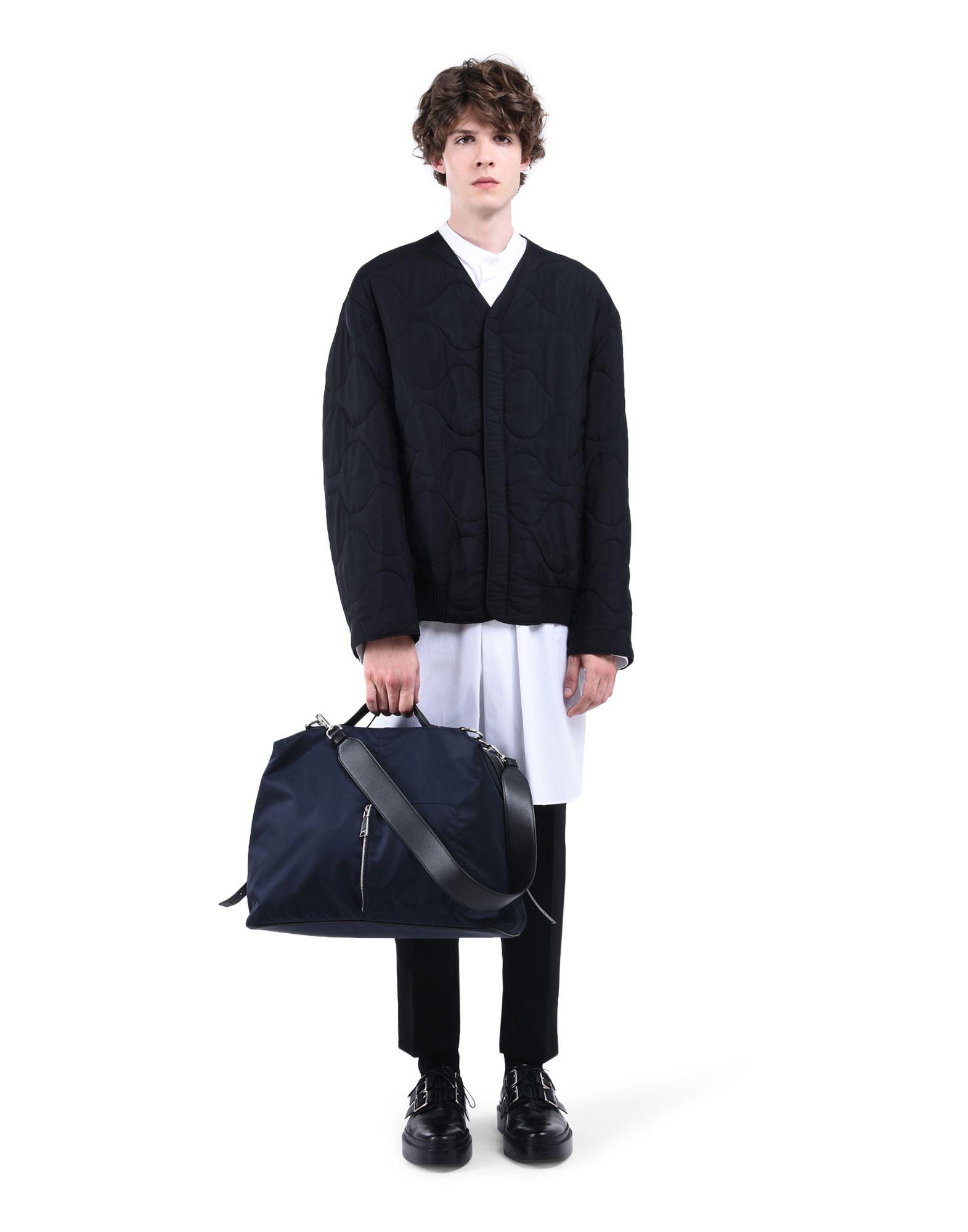 Travel & duffel bag - JIL SANDER Online Store