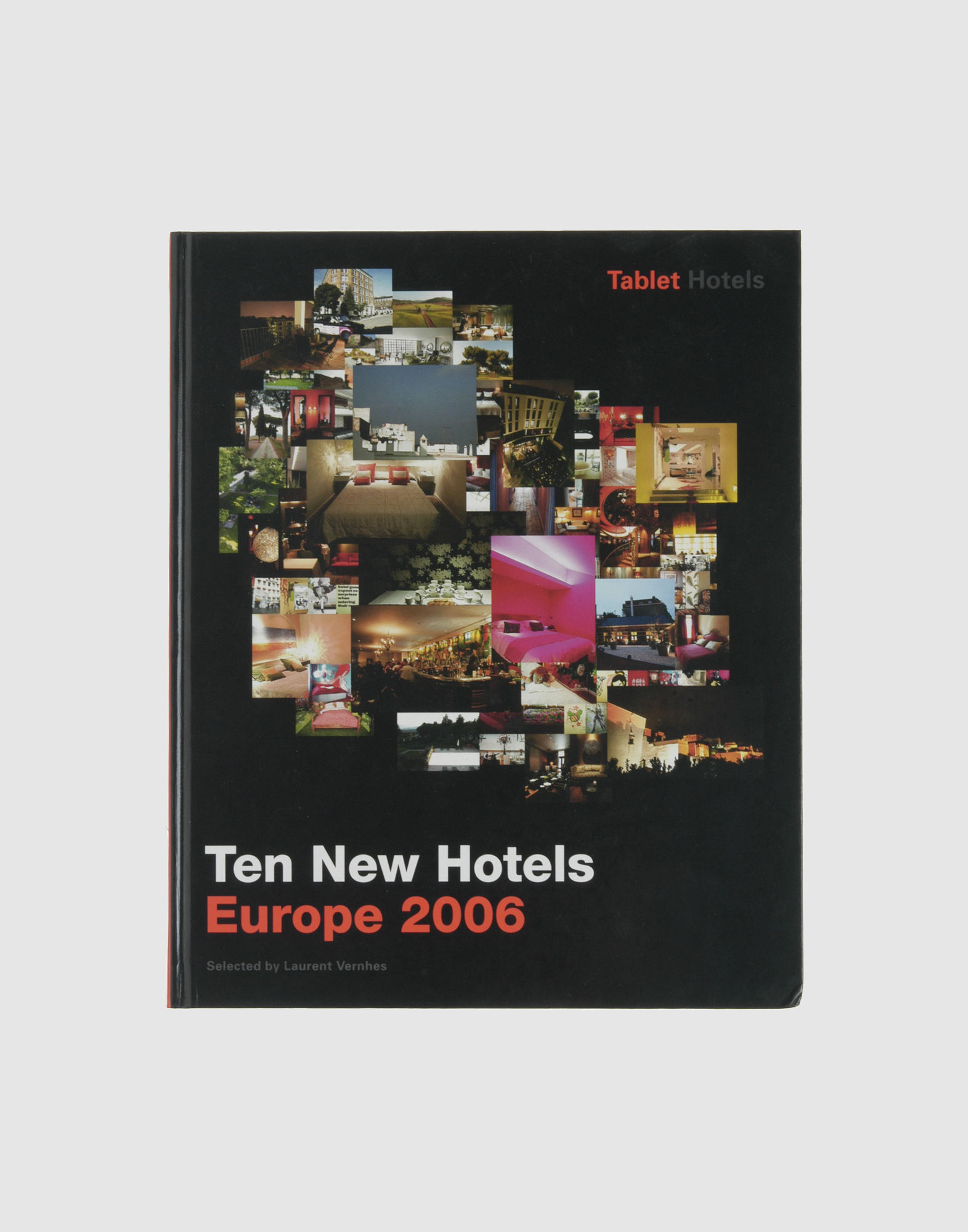TABLET HOTELS LIFESTYLE  Item 56000117 1