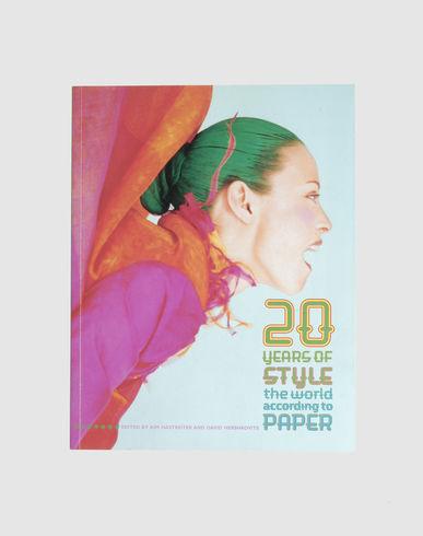 Foto HARPER DESIGN INTERNATIONAL Fotografia unisex