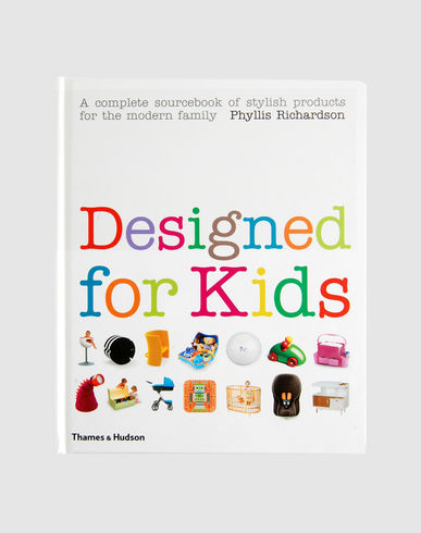 THAMES & HUDSON Livre pour enfants mixte