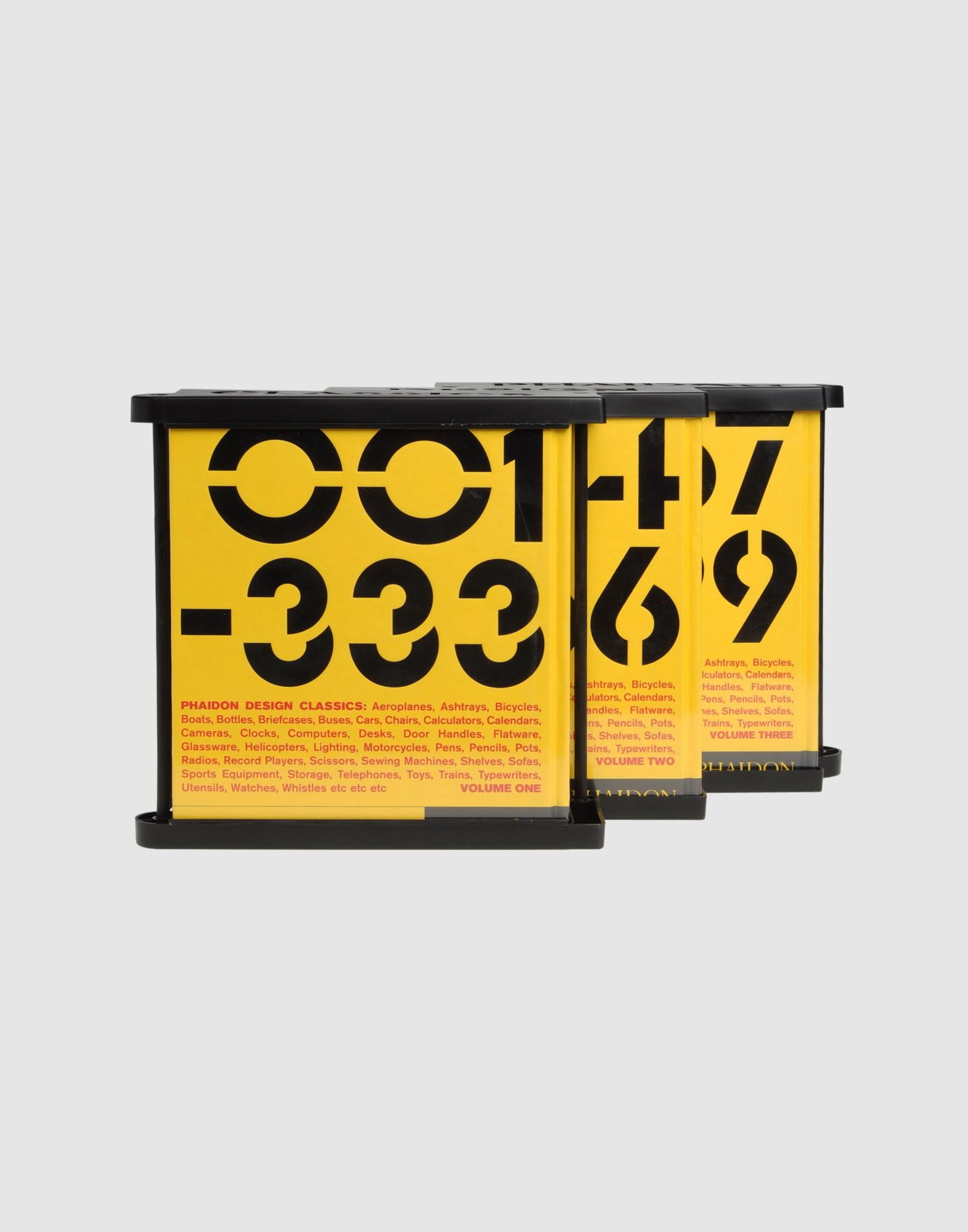 PHAIDON Design  Item 56000866 1