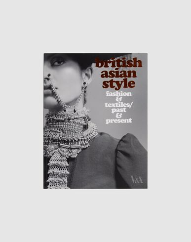 V&A PUBLISHING - Fashion