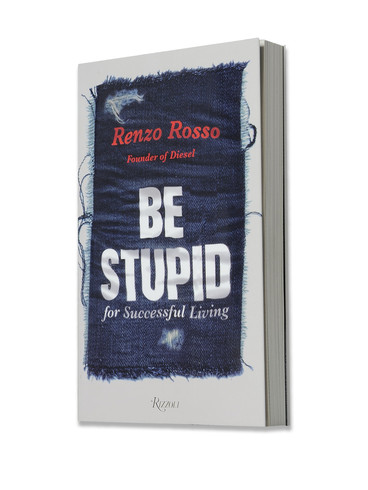 LIFESTYLE - Book - BE STUPID, FOR SUCCESSFUL LIVING