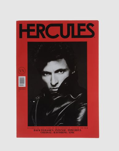 HERCULESmag - Photography