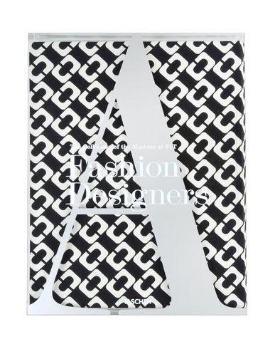 TASCHEN XL FASHION DESIGNER A-Z, DVF Mode mixte
