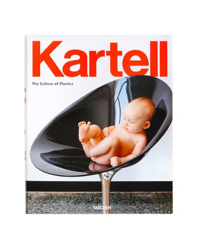 Kartell - The Culture of Plastics Gifts & Accessories