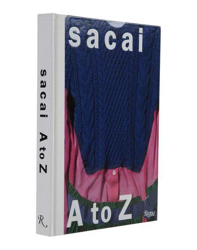 RIZZOLI INTERNATIONAL Sacai: A to Z Mode mixte