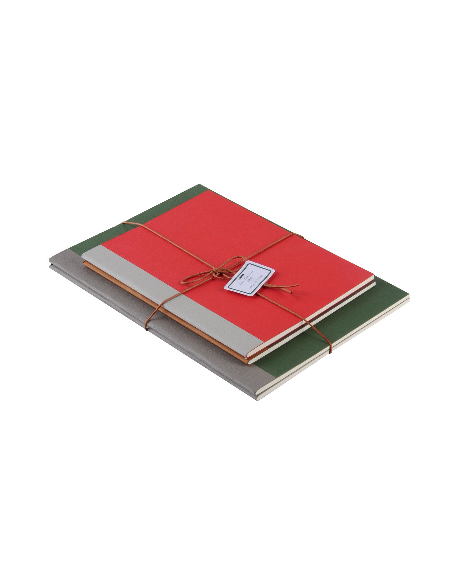 ANTICA CARTOTECNICA ROMA Notebooks  Item 56002368 1