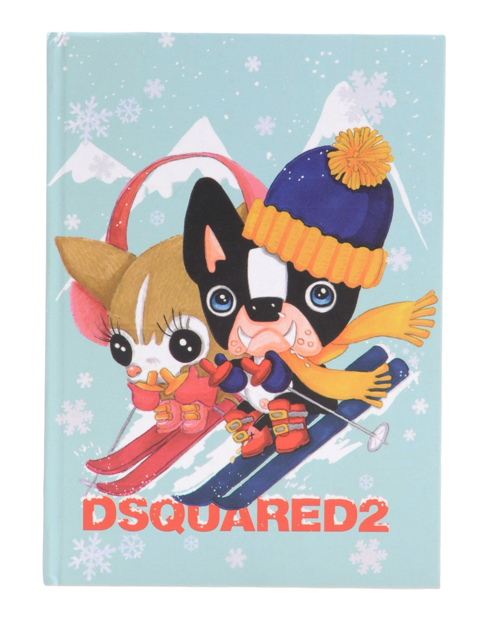 DSQUARED2 Planners