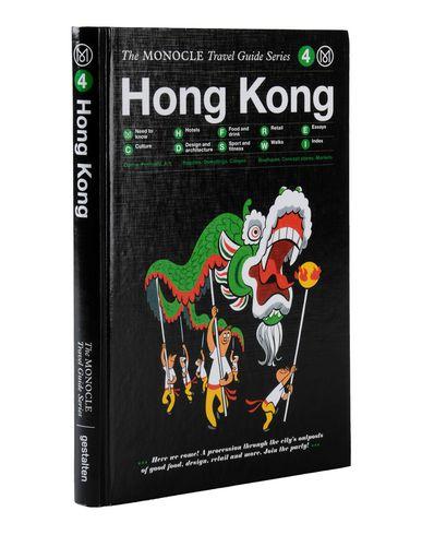 GESTALTEN Hong Kong Lifestyle mixte