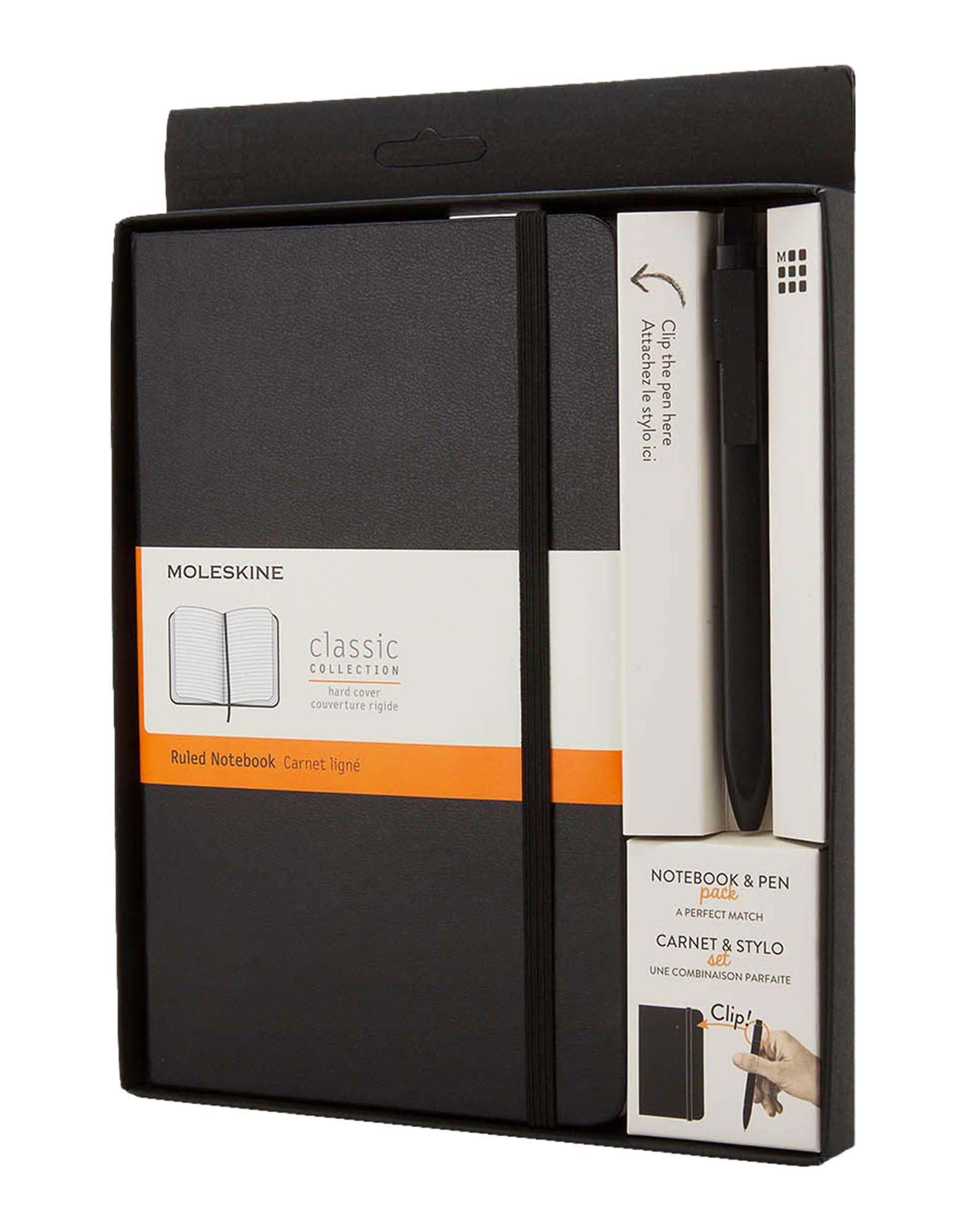 MOLESKINE Notebooks  Item 56002521 1