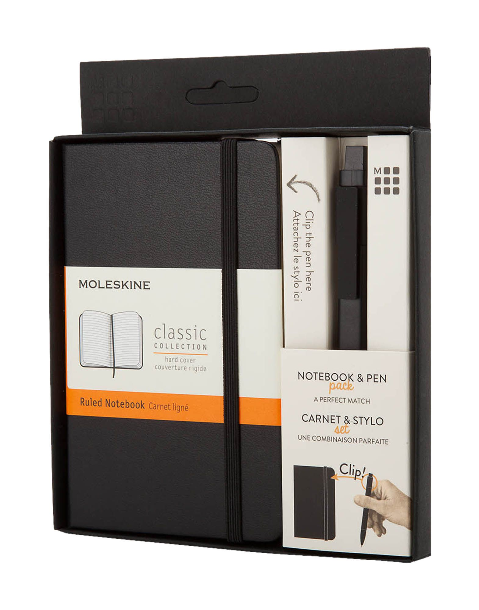 MOLESKINE Notebooks  Item 56002522 1
