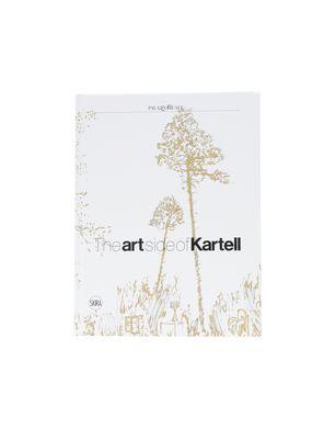 The art side of Kartell Book