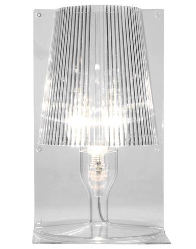 Настольная лампа KARTELL 580003881C