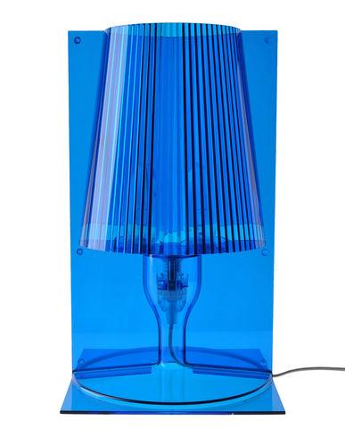 Настольная лампа KARTELL 58000388AL