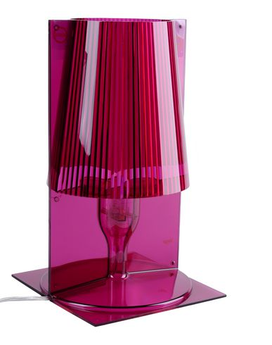 Настольная лампа KARTELL 58000388BB