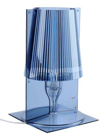 Настольная лампа KARTELL 58000388HW
