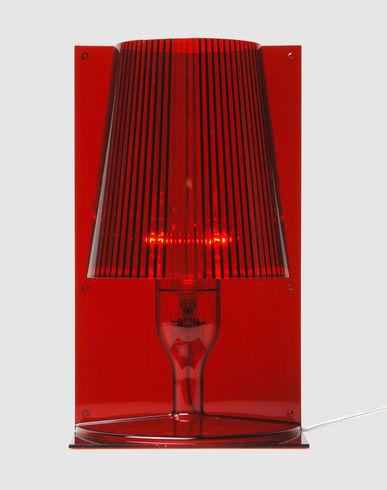 Настольная лампа KARTELL 58000388TU
