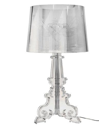 Kartell bourgie lampada da tavolo unisex lampade da tavolo for Lampada kartell prezzo