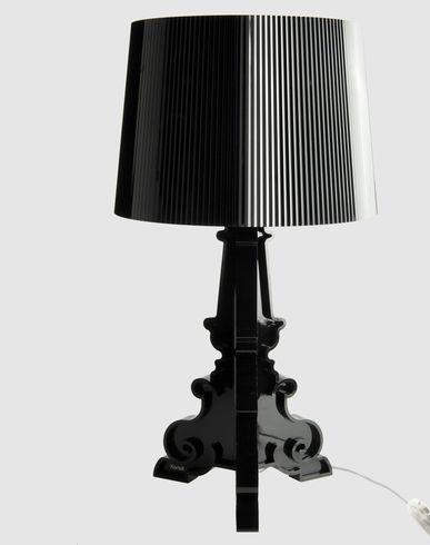 Настольная лампа KARTELL 58000451ED