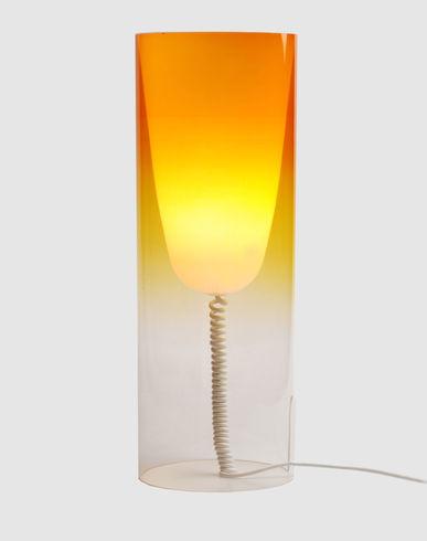 Настольная лампа KARTELL 58000743CB