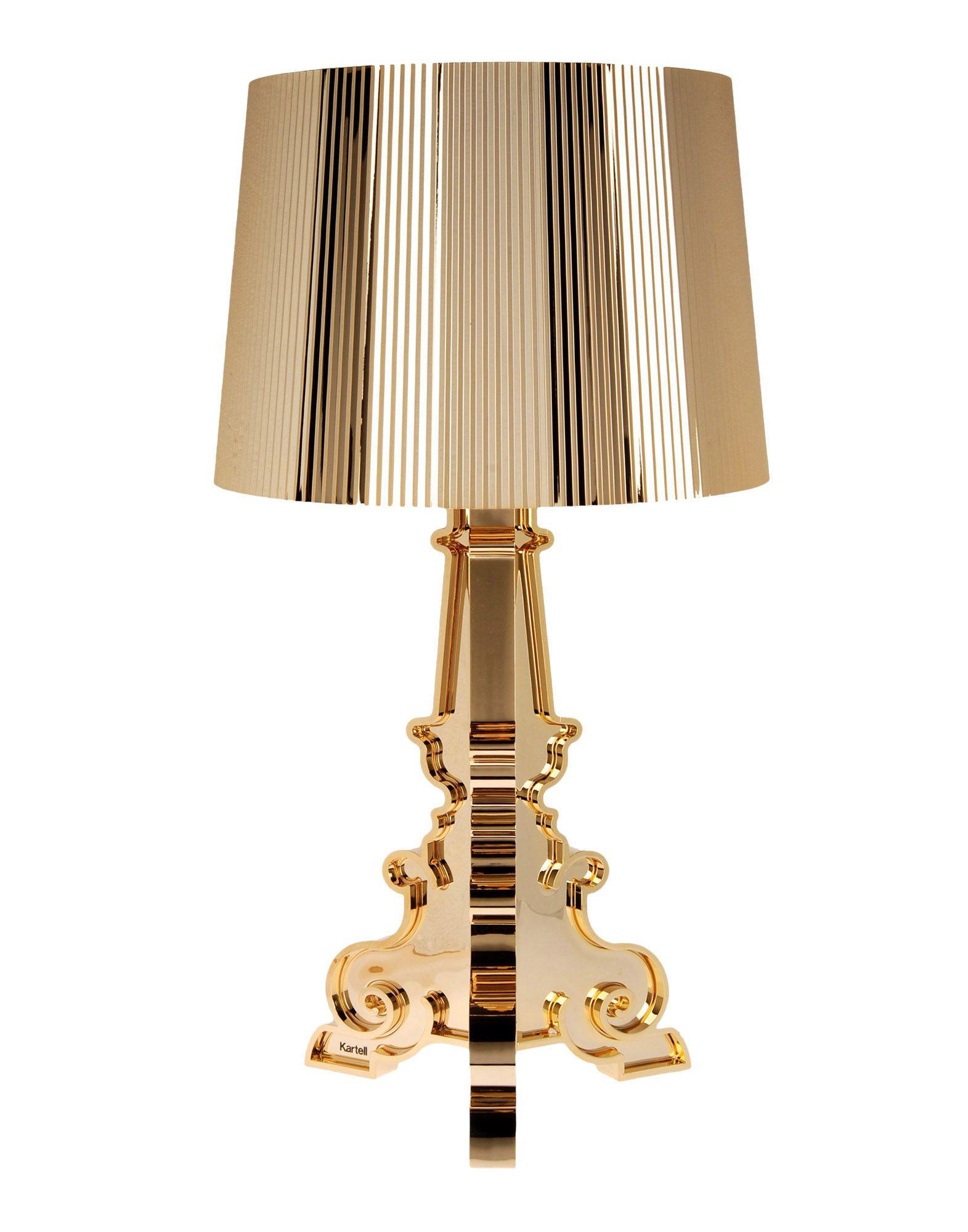 Lampada Da Tavolo Kartell Bourgie Donna 58001518US on PopScreen