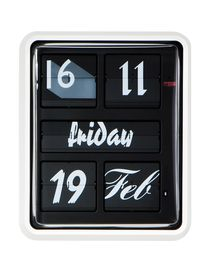 ESTABLISHED & SONS Wall clock