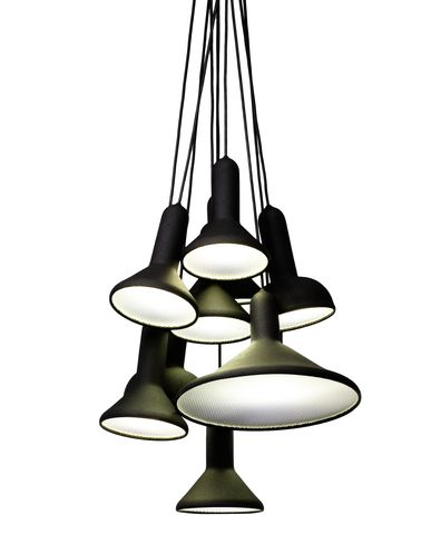 ESTABLISHED &amp; SONS - Suspension lamp