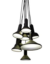 ESTABLISHED & SONS - Suspension lamp