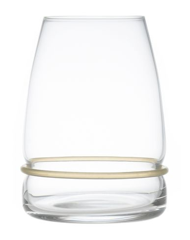 Image of DANESE TABLE & KITCHEN Glasses Unisex on YOOX.COM