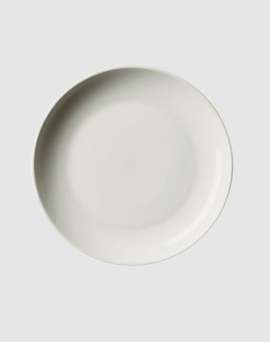 Image of NORMANN COPENHAGEN TABLE & KITCHEN Plates Unisex on YOOX.COM