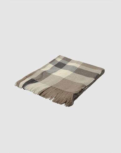 Image of ZUCCHI ECOEMOTION TEXTILE Blankets Unisex on YOOX.COM
