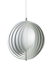 VERPAN - Suspension lamp
