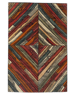 POST DESIGN Rugs $ 5036.00