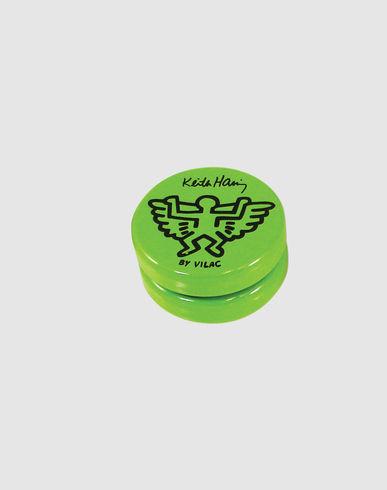VILAC Keith Haring Yo-Yo Jeux éducatifs  mixte