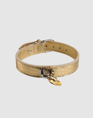 DOG & DOLLS - Collar