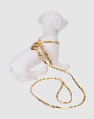 DOG & DOLLS - Harness & Leash Set