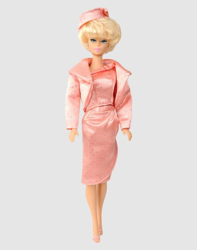 BARBIE COLLECTOR - Designer toy