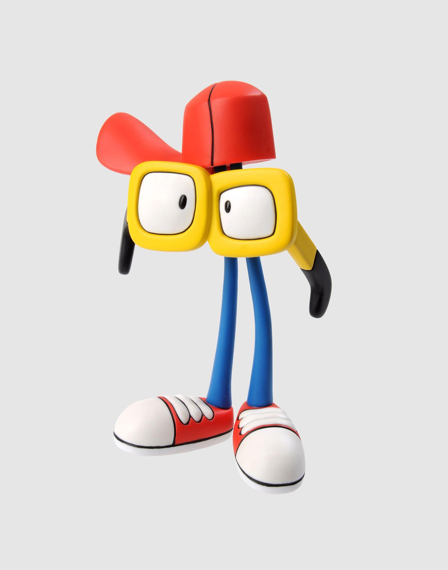 STUSSY Designer Toys  Item 58003402 1