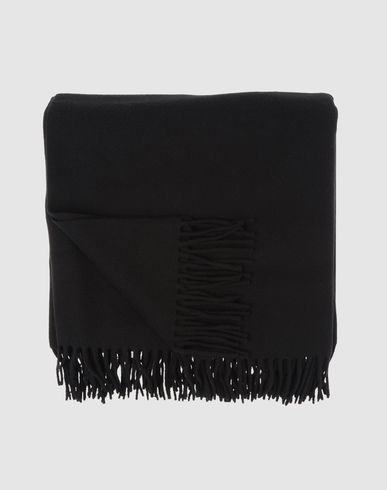 Image of HOMAM TEXTILE Blankets Unisex on YOOX.COM