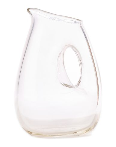 POLS POTTEN Jug with hole green Bar & Wine mixte