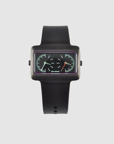 ISSEY MIYAKE - Wrist watch