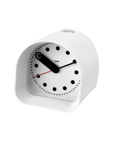 ALESSI - Table Clock