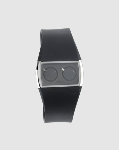 STARCK WITH FOSSIL - Wrist watch