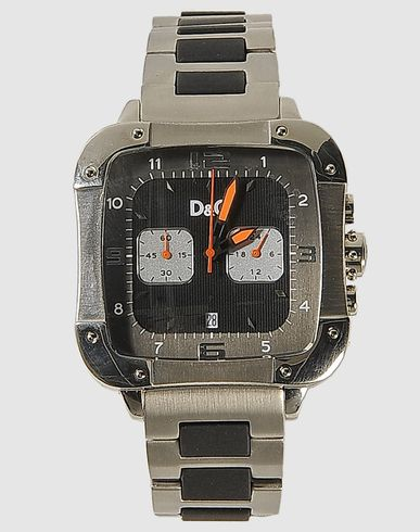 D&G - Wrist watch