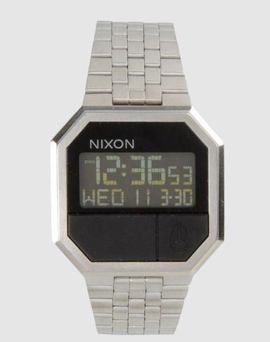 NIXON Наручные часы nixon наручные часы a346 1235
