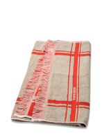 EAST FRINGE TOWEL 60x110