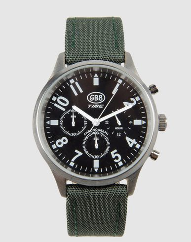 GB8 - Wrist watch