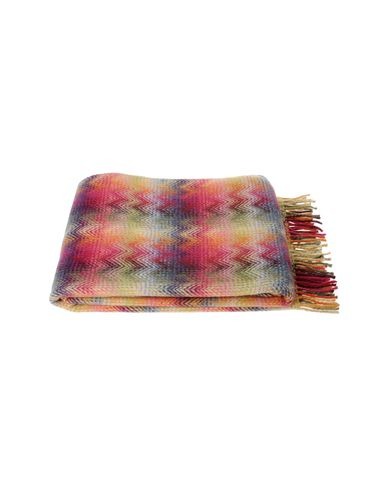 Image of MISSONI HOME TEXTILE Blankets Unisex on YOOX.COM